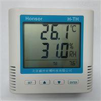 以太網485型數字顯示溫濕度傳感器