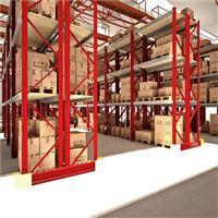 广州仓储货架这样设计可以省仓库的空间