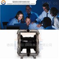 进口不锈钢气动隔膜泵(知名品牌)