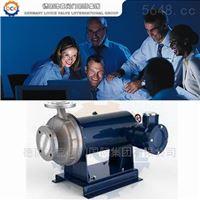 進口化工屏蔽泵(知名品牌)
