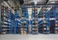 阁楼货架系统