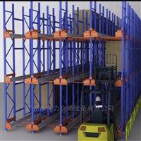 电商行业仓储主要组合式可拆装阁楼货架