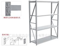 廣州鼎力倉儲設備輕型貨架