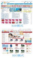 广州以大科技电子商务B2BB2C管理系统
