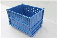 鐵框鐵箱物料箱物流快遞物料蝴蝶籠
